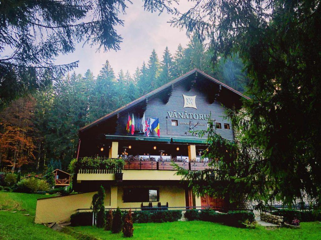Restaurant Vanatorul, Poiana Brasov